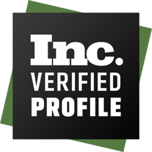 Inc Magazine Verified